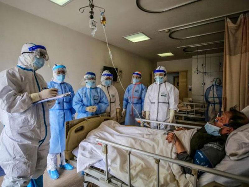 Dokter di Italia Dicekik Kekasihnya