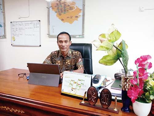 PT Pegadaian Perkuat Sistem Layanan Digital