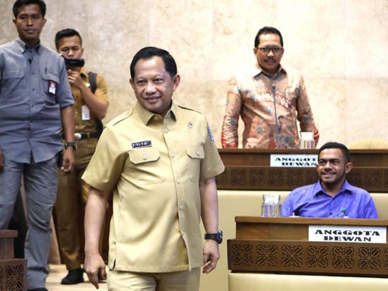 Tito Risih Namanya Dikaitkan dengan Capres 2024