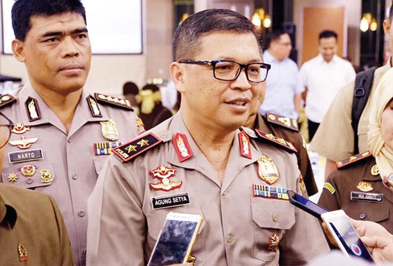 Ratusan Pelari Mendaftar Sumatera Jungle Run