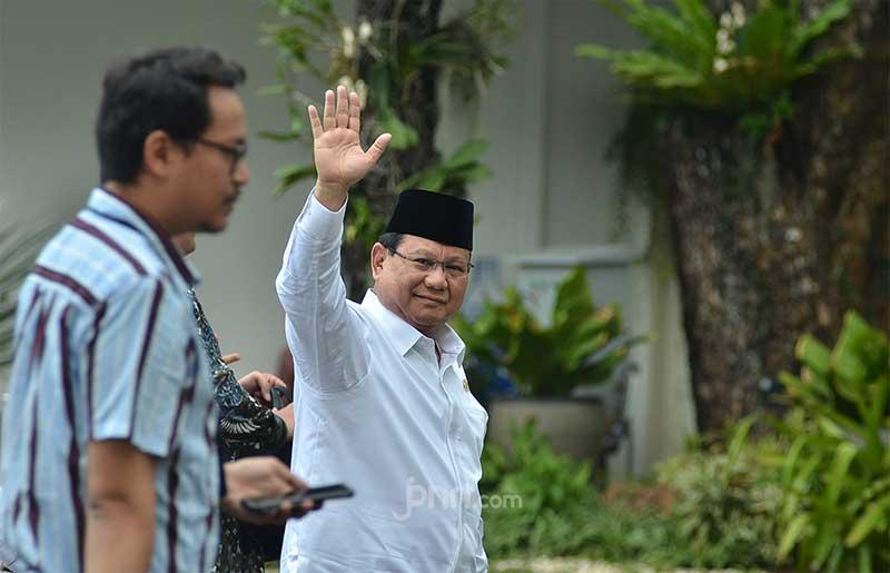 Ini Respon Gerinda soal Ahmad Dhani Bakal Dukung Prabowo di Pilpres 2024