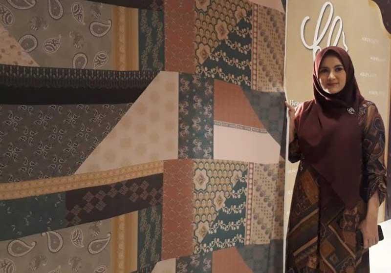 Modest Wear Khas Timur Tengah yang Disukai Muslimah