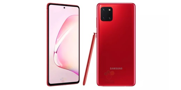 Resmi, Segini Harga Samsung Galaxy Note 10 Lite di Indonesia