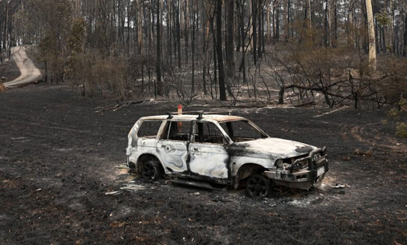 Australia Berlakukan Lagi Darurat Bencana