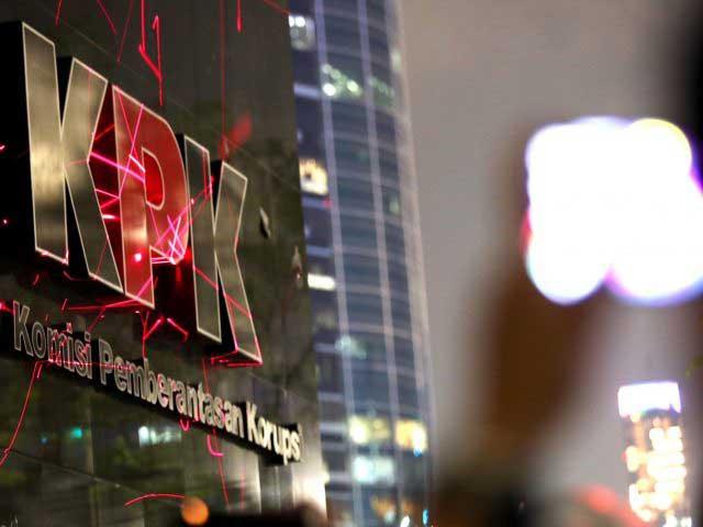 Korupsi RTH, KPK Periksa Dirut BCA Finance Roni Haslim