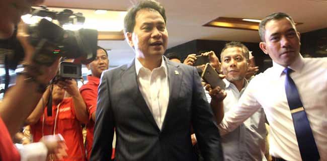 Rencana Presiden Tolak Perppu KPK, Pimpinan DPR Belum Tahu