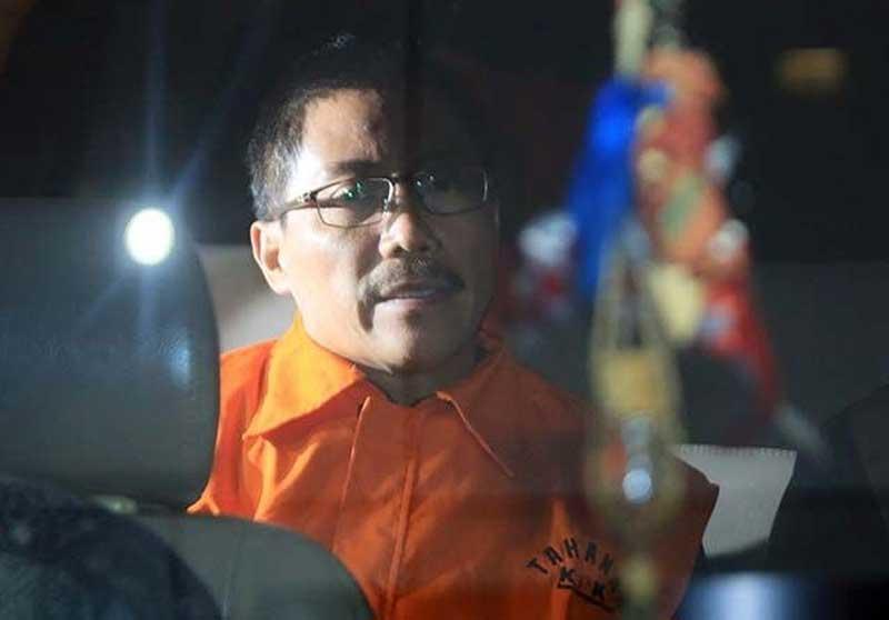 Eks Bupati Cirebon Sunjaya Ditetapkan sebagai Tersangka TPPU