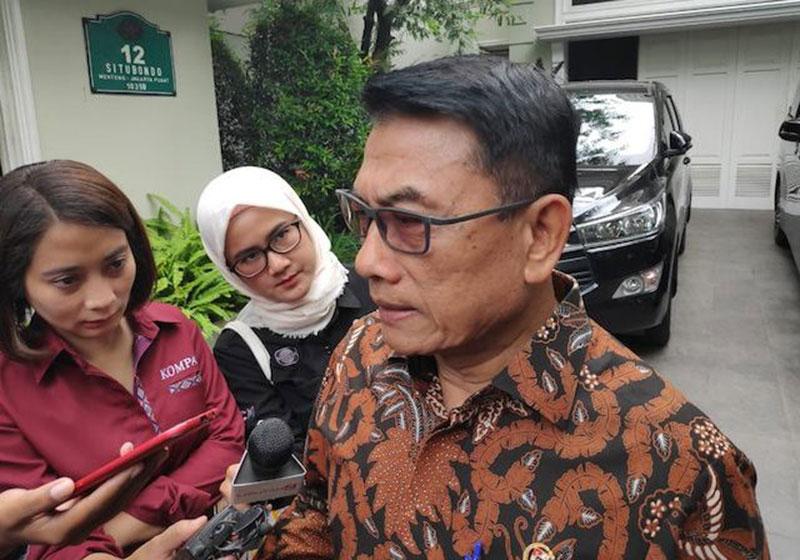 Buzzer Pendukung Jokowi Disorot