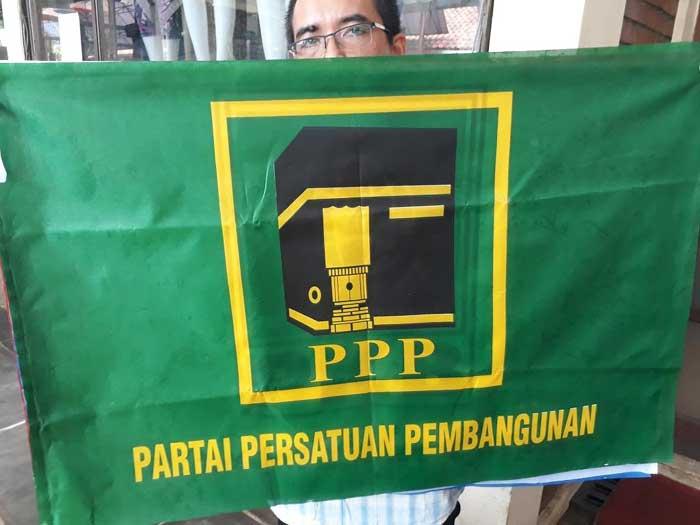 Elektabilitas PPP Terjerembab ke Angka 2,4 Persen