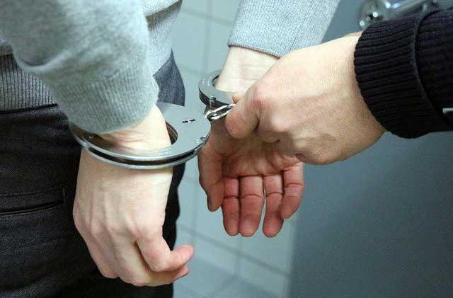 4 Oknum Polisi Ditangkap, Peras dan Culik WN Inggris