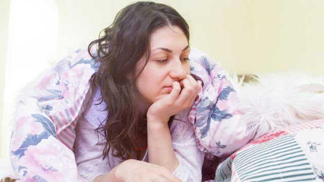 Sulit Tidur Malam Hari, Waspadai Penyakit Jantung dan Stroke