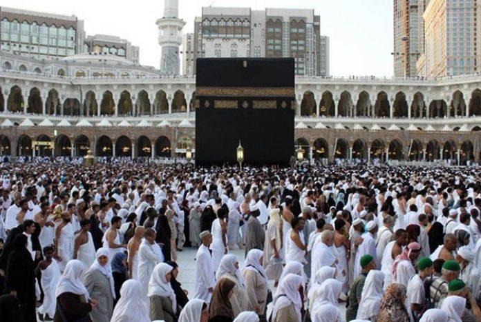 Muhibbah Travel Promo Umrah Rp20 Juta di Akhir Tahun