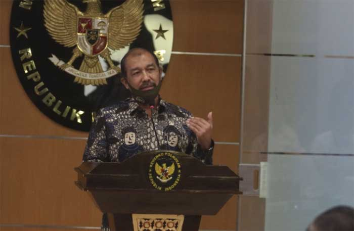 Nono: Indonesia Harus Waspadai Perkembangan Strategi Kawasan Asia-Pasifik