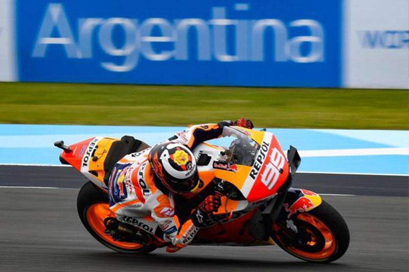 Lorenzo: Tak Benar Ada Pembicaraan dengan Ducati
