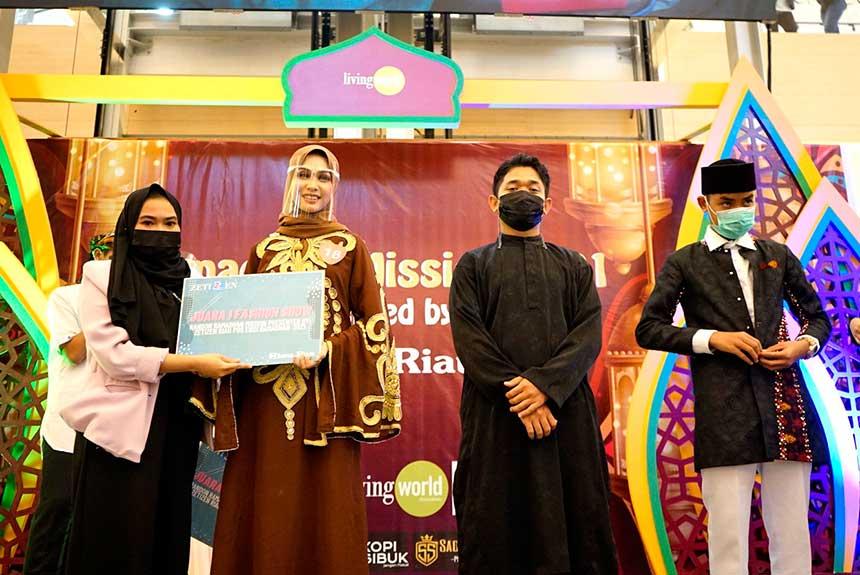 Ramadan Mission 2021 Berlangsung Meriah