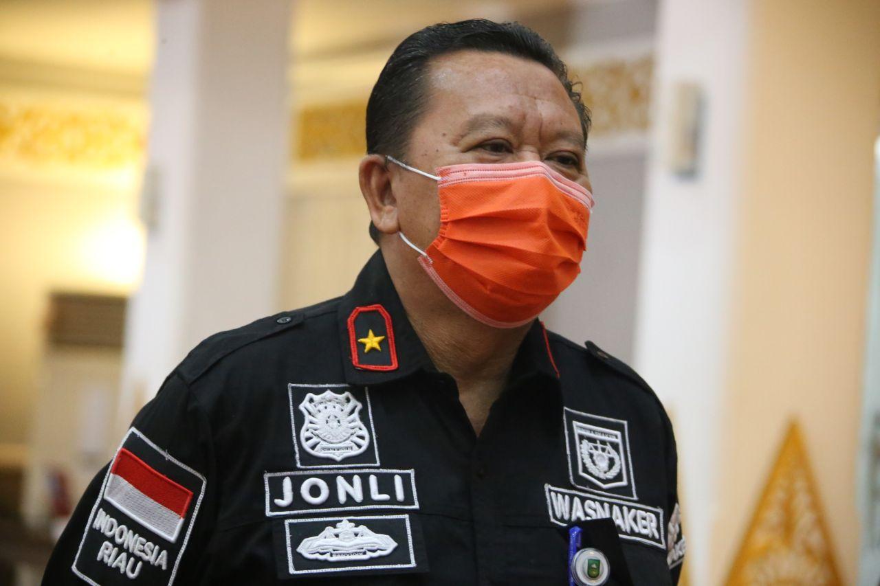 Disnakertrans Riau Terima Belasan Laporan Terkait THR