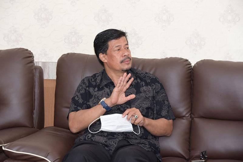 Dosen STIE Bengkalis Raih National Book Award Malaysia