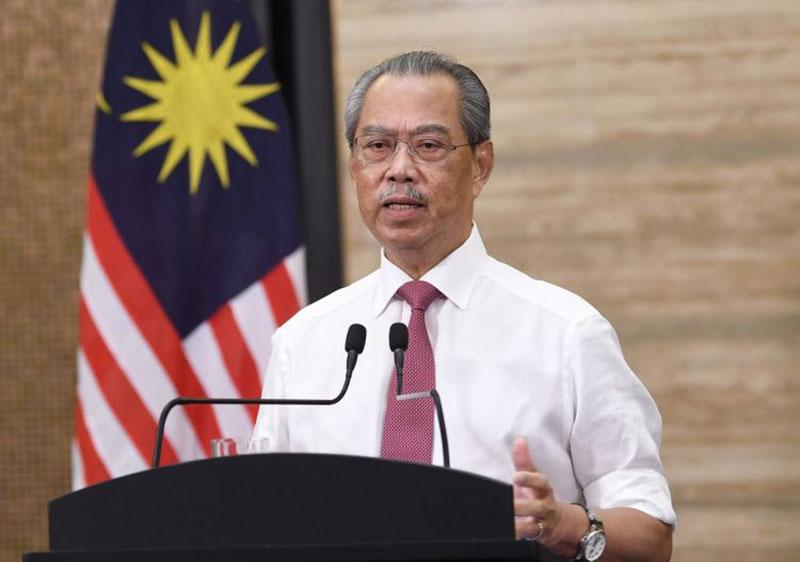 Malaysia Longgarkan Pembatasan