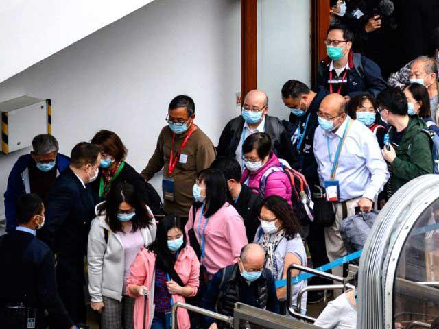 Skenario Pemulangan WNI dari Wuhan Kembali ke Daerah Asal Lagi Disiapkan