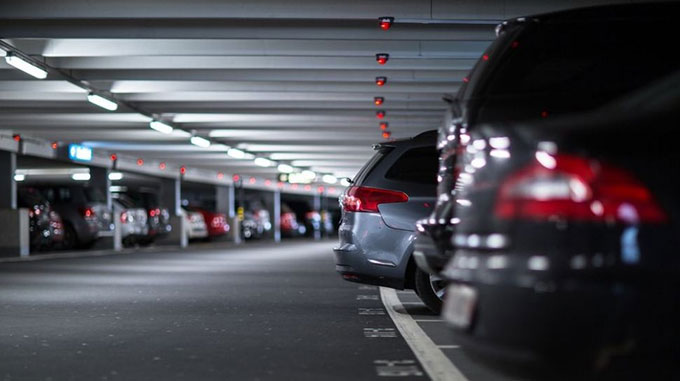 Pengelola Parkir Berani Beri Rp11 Miliar