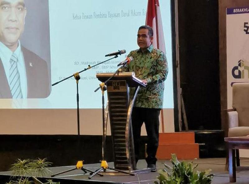 Negara Bertanggung Jawab Atas Pendidikan di Indonesia