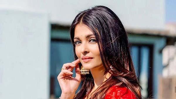 Aishwarya Rai Dibawa ke RS