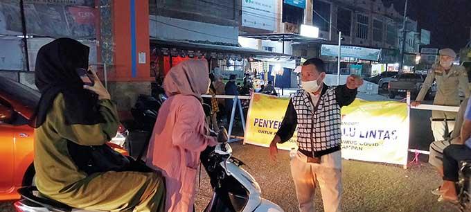 Dua Kabupaten Diminta Siapkan Ruang ICU Khusus Covid-19
