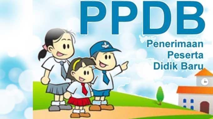 2.880 Anak Tak Lulus Masuk SMP Negeri