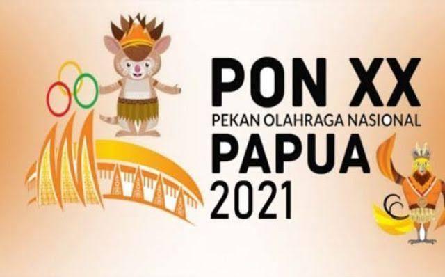 jabar juara umum pon xx papua peringkat 4 riau jawara sumatera