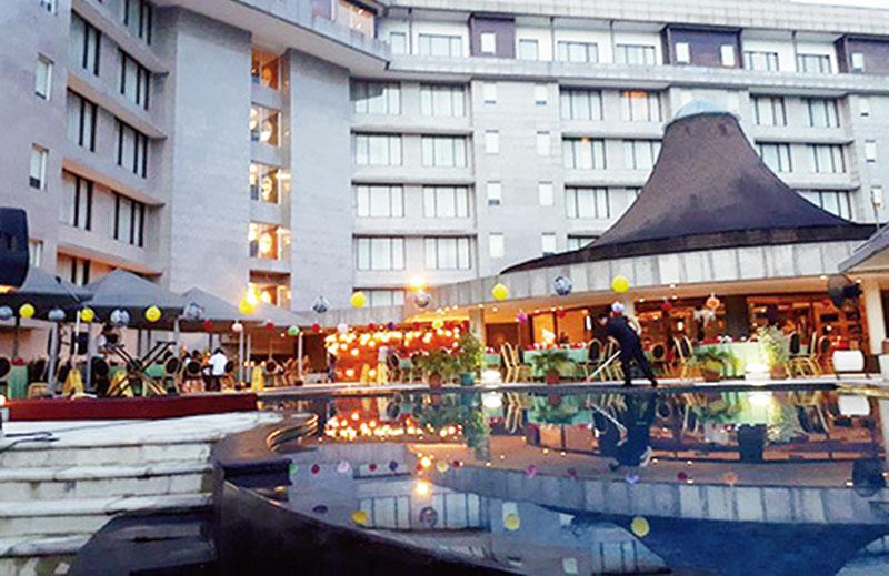 Labersa Hotel Hadirkan Promo No Baper on November