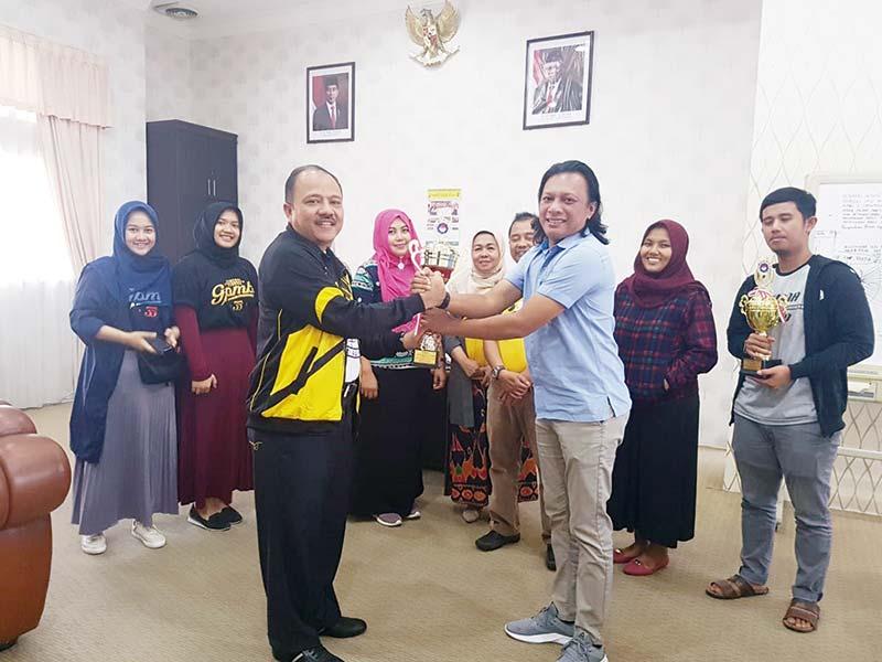 PDBI Riau Perbanyak SDM Pelatih