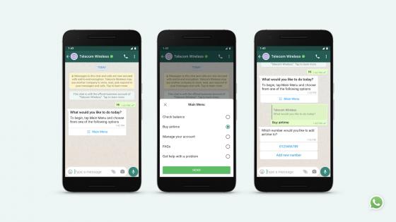 Simak Fitur Terbaru WhatsApp Business