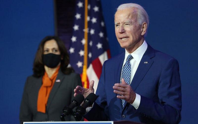 Joe Biden Telah Buktikan Janji Kampanye terhadap Umat Muslim
