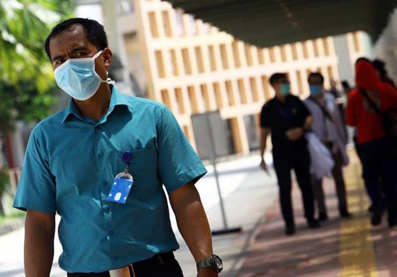 Erick Thohir: Belum Ada BUMN yang Bisa Produksi Masker N95