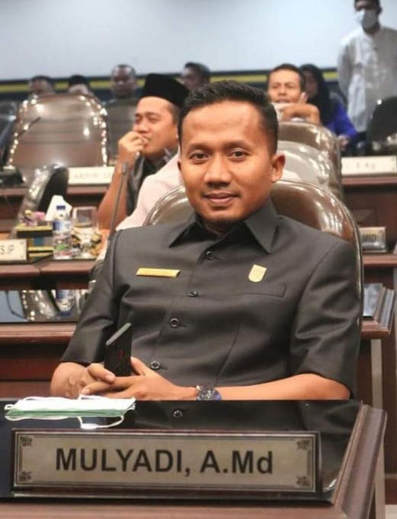 DPRD Pertanyakan Program Pemko Bangkitkan UMKM