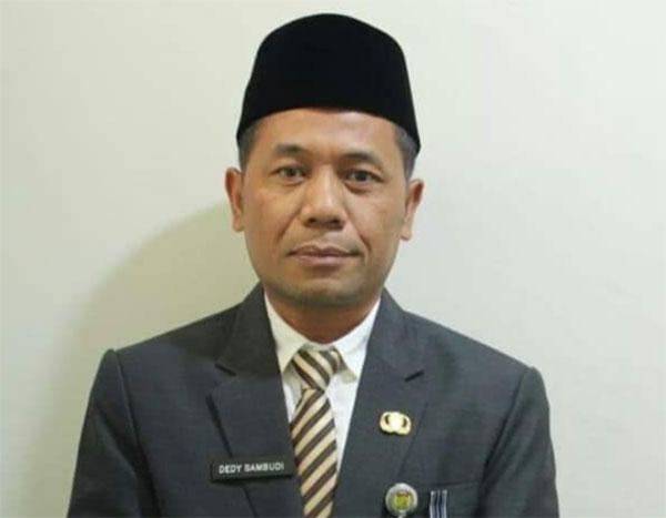 Warga Bangkinang Masuk Daftar ODP Covid-19, Dinkes: Bukan Suspect