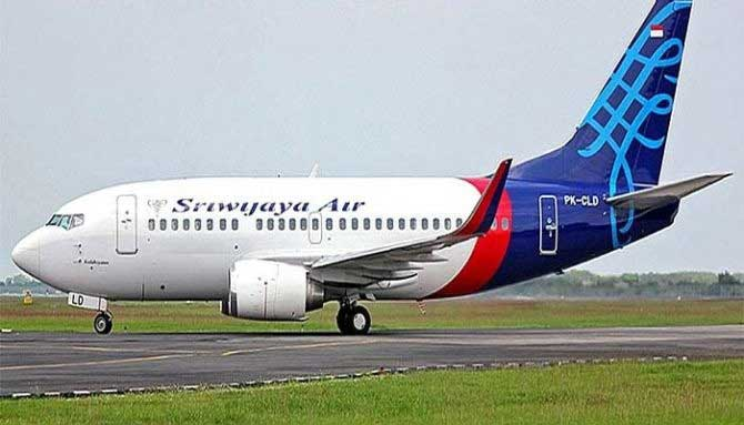 Pesawat Sriwijaya Air yang Jatuh Berusia 26 Tahun, Ini Kata Pengamat