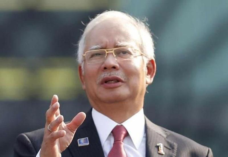 Najib Razak Harus Bayar Tunggakan Pajak 400 Juta Dolar AS