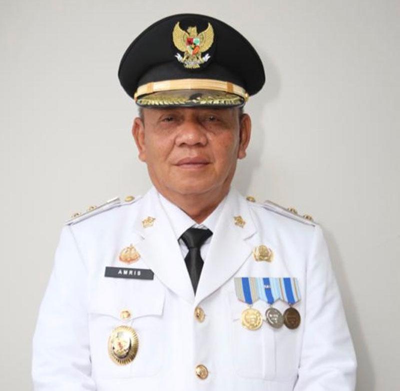 Wakil Wali Kota Dumai Bakal Dikebumikan di Makam Pahlawan