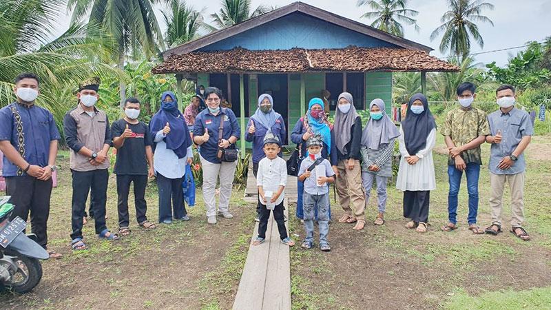 Menteri LHK Beri Apresiasi Konten Kreator Cilik Peduli Lingkungan Asal Siak