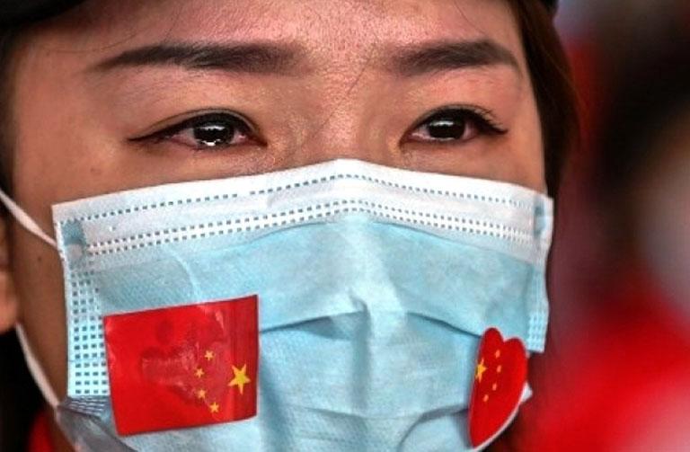 14 Positif Corona di Shulan, Cina Siap Berperang