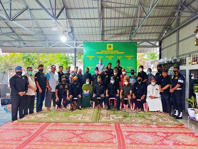LLMB Riau-Kepri Akan Gelar Musyawarah Besar Luar Biasa