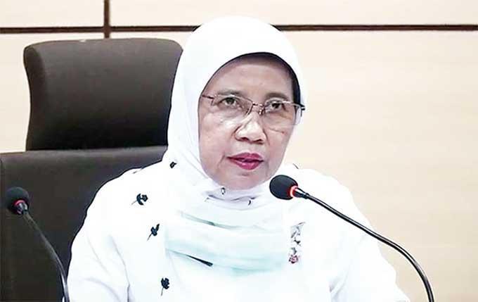 Diskes Riau Gandeng Komunitas
