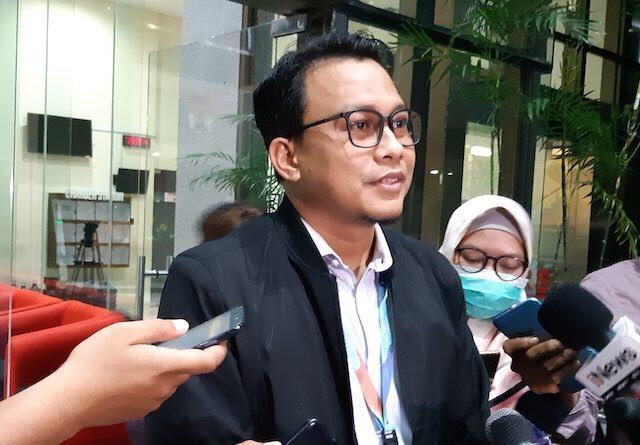 JPU KPK Hadirkan Lima Saksi Suap Amril Mukminin Hari Ini, Termasuk Plt Kadis PUPR Bengkalis