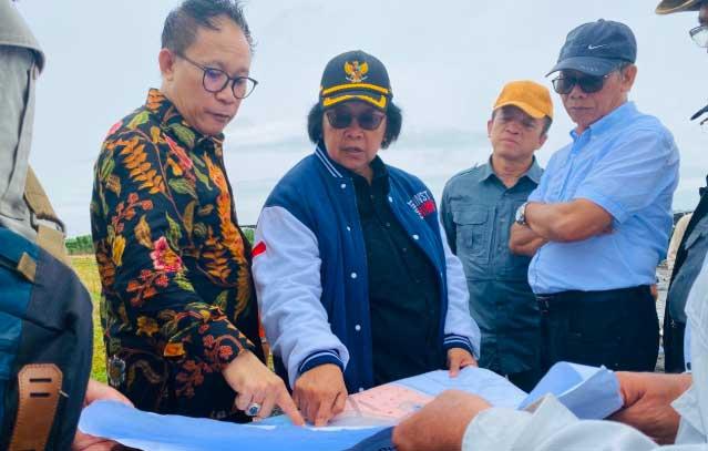 Diresmikan Jokowi, HPN 2020 Bakal Seriusi Hutan Pers