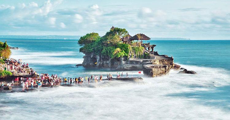 Bali Bisa Jadi Percontohan Daerah Wisata New Normal
