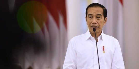 Akhirnya Jokowi Mengakui Banyak Kendala pada Distribusi Bansos