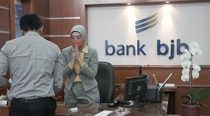 Bank Bjb Terapkan Sistem E-Procurement