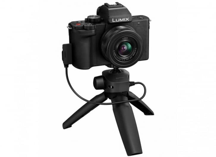 Panasonic Hadirkan Kamera Anyar untuk Vlogger, Lumix G100, Harganya?