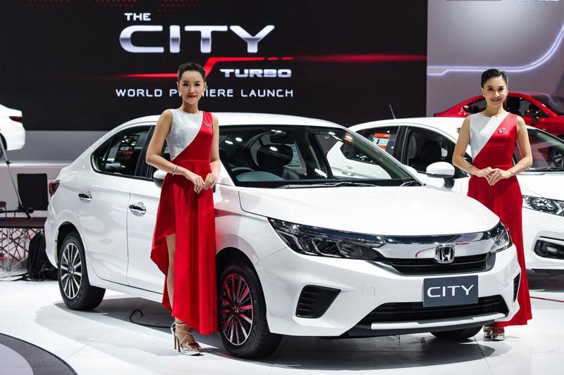 All New Honda City Meluncur di Filipina, Indonesia Kapan?